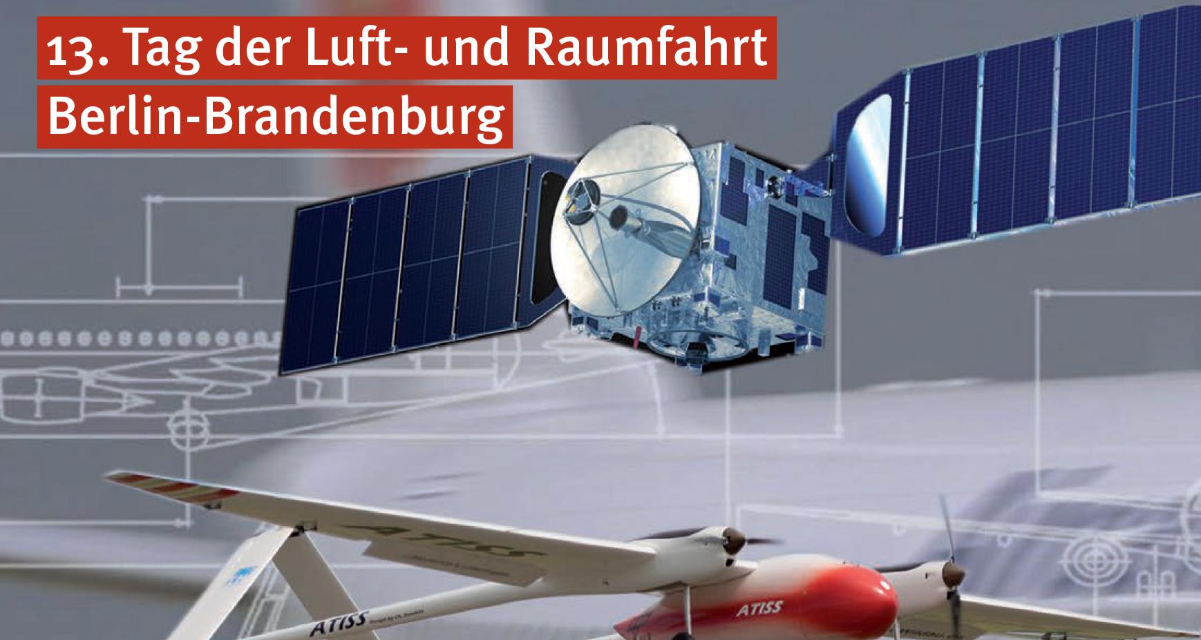 Luft Und Raumfahrt Berlin
